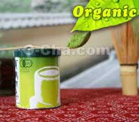 Uji Organic Matcha (Subscription)