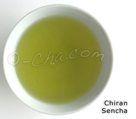 Chiran Sencha [ Subscription ]