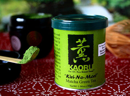 Uji Matcha Kiri no Mori (Subscription)