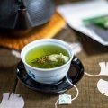 Genmaicha with Uji Matcha Green Tea Bags