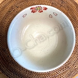 arita tea bowl