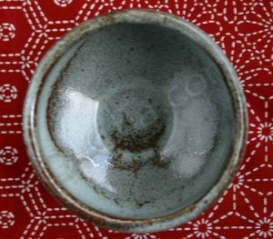 Japanese Ceramic Matcha Bowl