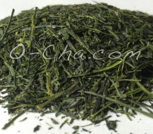Chiran Sencha Green Tea Leaf