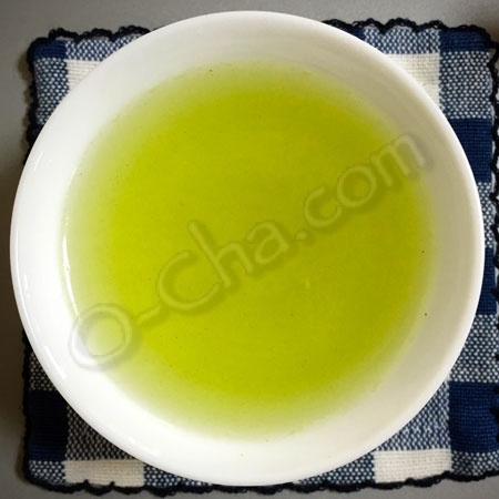 Green Tea - Daily Sencha