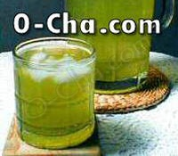 Green Tea with Matcha Tea Bags