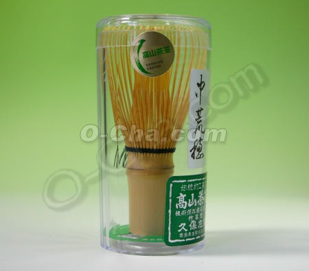 Koicha 48 Prong Tea Whisk