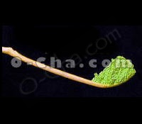 Bamboo Matcha Teaspoon