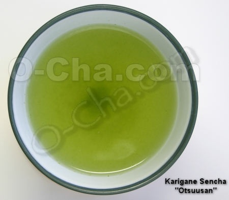 Uji Green Tea Otsuusan