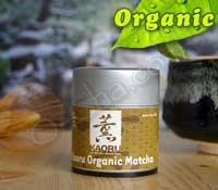 Organic Matcha Kaoru (Subscription)