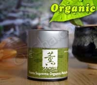 Organic Matcha Kaoru Supreme (Subscription)
